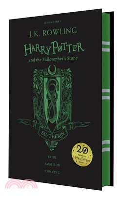 Harry Potter and the Philosopher's Stone - Slytherin