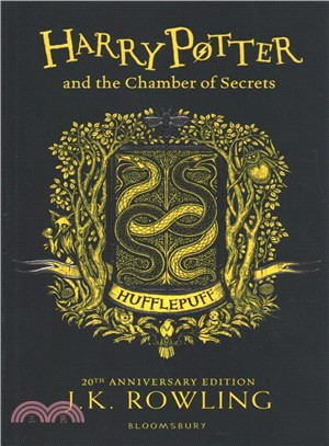 Harry Potter and the Chamber of Secrets – Hufflepuff Edition