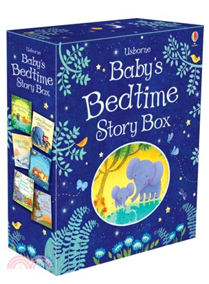 Baby's Bedtime Story Box (6本入)