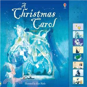 A Christmas Carol (硬頁音效書)