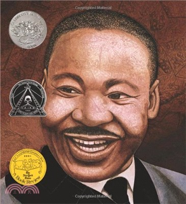 Martin's Big Words: The Life of Dr. Martin Luther King, Jr. (平裝本)