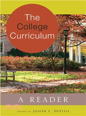 The College Curriculum ― A Reader