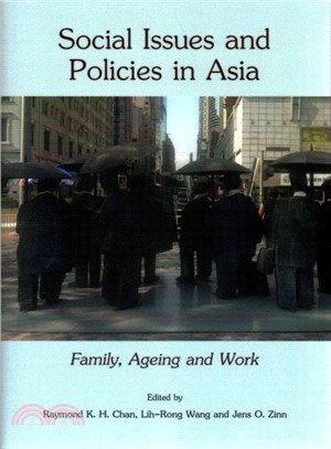 Social Issues and Policies in Asia ― Family, Ageing and Work