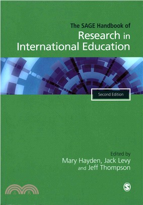 The SAGE handbook of research in international education /