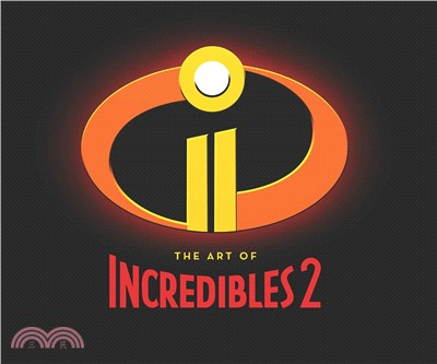 The Art of Incredibles 2