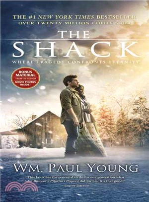 The Shack (Movie tie-in)