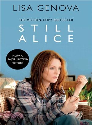 Still Alice (Film Tie-in)