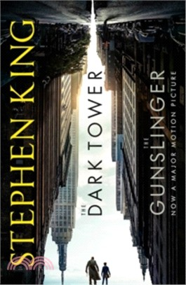 The Dark Tower I: The Gunslinger (Film Tie-In)