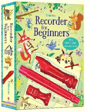 Recorder for Beginners Kit