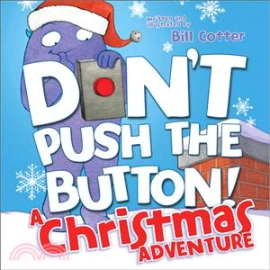 Don't Push the Button! ─ A Christmas Adventure