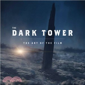 The Dark Tower ─ The Art of the Film