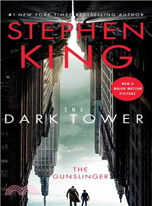 The Dark Tower I: The Gunslinger (Movie Tie-in)