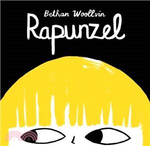 Rapunzel (精裝本)