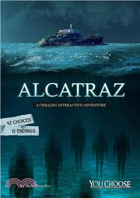 Alcatraz ─ A Chilling Interactive Adventure