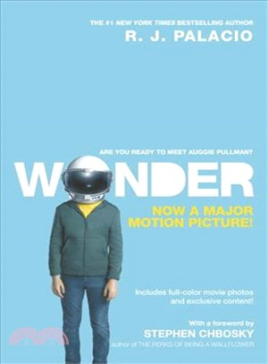 Wonder (Movie Tie-in)