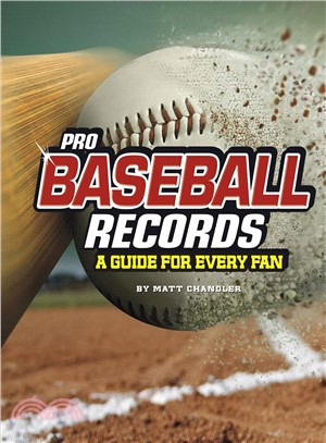 Pro Baseball Records ― A Guide for Every Fan