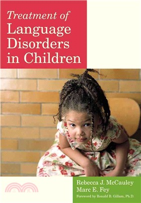 Treatment of language disorders in children /