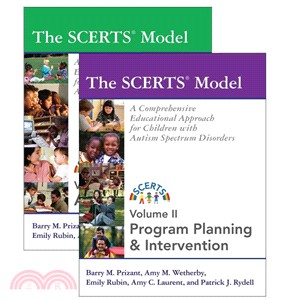 The SCERTS model :  a comprehensive educational approach for children with autism spectrum disorders /