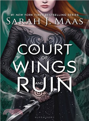 A Court of Wings and Ruin (Court of Thorns and Roses 3)