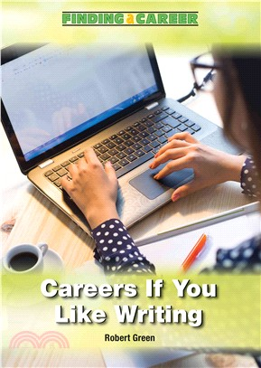 Careers If You Like Writing
