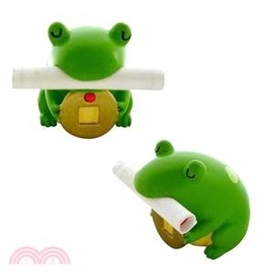 好運許願寶物-招財錢蛙