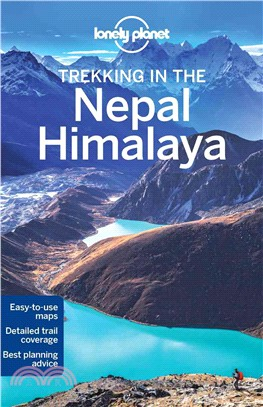 Lonely Planet Trekking in the Nepal Himalaya (10th Edition)