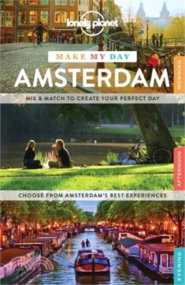 Make My Day: Amsterdam (Asia Pacific edition)