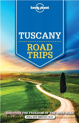 Lonely Planet Tuscany Road Trips (Travel Guide)