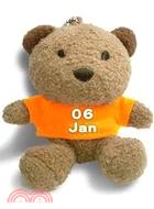 BOC365-01 365繽紛熊-1月6日