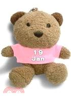 BOC365-01 365繽紛熊-1月19日