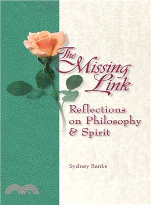 The Missing Link ― Reflections on Philosophy and Spirit
