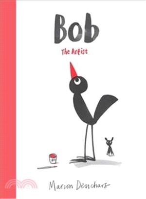 Bob the Artist (英國版)