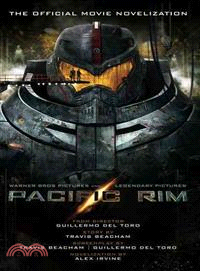 Pacific Rim ─ The Official Movie Novelization