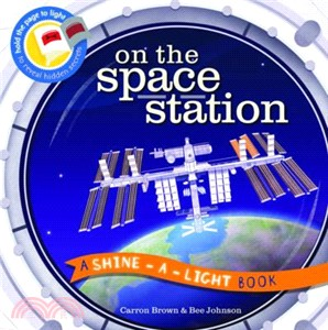 On the Space Station (透光書8)(精裝本)