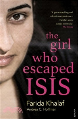 The Girl Who Escaped Isis : Farida's Story