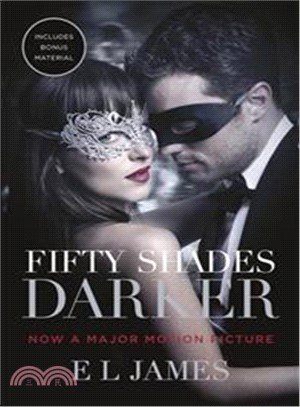 Fifty Shades Darker (Film Tie-in)