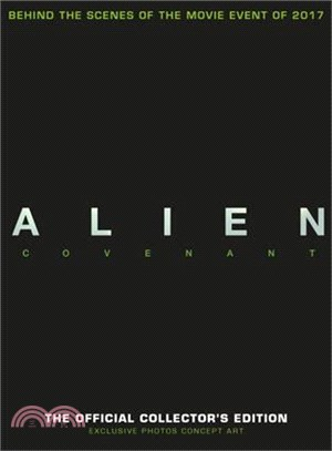 Alien Covenant ― Official Collector's Edition