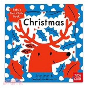 A Tiny Little Story: Christmas (布書)
