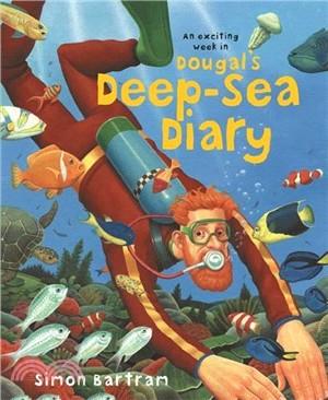 Dougal's Deep-sea Diary (平裝本)
