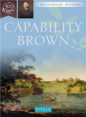 Capability Brown ― The Master Gardener