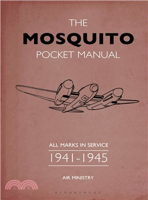 The Mosquito Pocket Manual