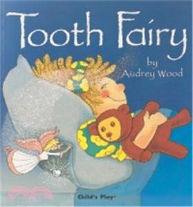Tooth Fairy (1平裝+1CD)