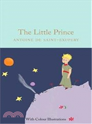 The Little Prince (Colour illustrated)