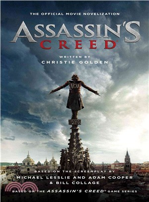 Assassin's Creed ─ The Official Movie Novelization