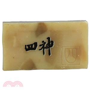 四神皂100g(熟齡/乾性)