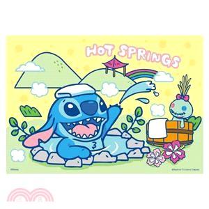Stitch史迪奇(4)拼圖108片
