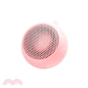 【IDEA MONSTER】皇家馬卡龍隨身音箱-粉
