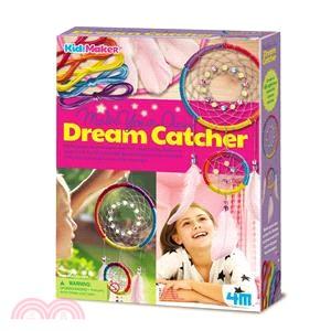 【4M】Dream Catcher 編織捕夢網