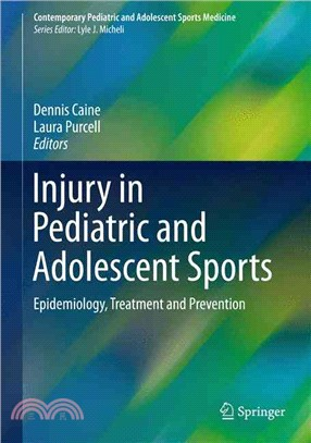 Injury in Pediatric and Adolescent Sports ― Epidemiology, Treatment and Prevention