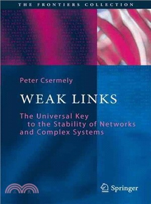 Weak Links ― The Universal Key to the Stability of Networks and Complex Systems